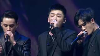 [HD ] 160521 T-ara & MIC Yuefan FPlus Mini Concert