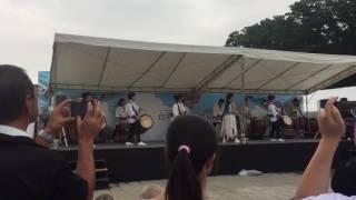 台湾フェスティバル ① thumbnail