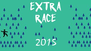 Extra Race 2015 - Lac des Sapins - Cublize