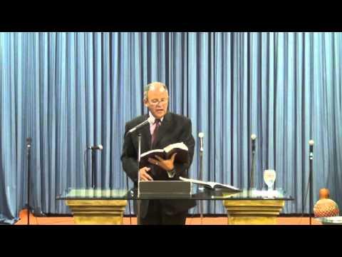 Dios Nos Utiliza Con Nuestras Debilidades - Pastor Nefalí Rosario