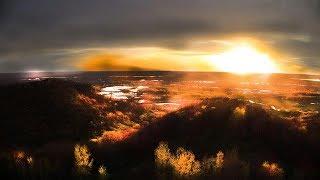 Alan Watts Chasing the sun- Phantom 4 pro cinematic