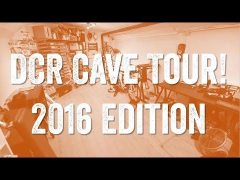 DCR Cave Tour - 2016 Edition!