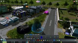 Drzewa ofiarami postępu - Cities: Skylines S07E02