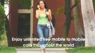 GreenWin - Free Mobile to Mobile Calls