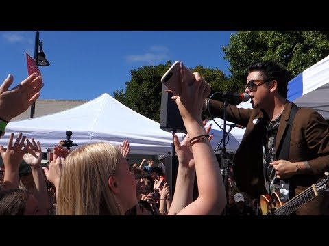 The Coverups (Green Day) - American Girl (Tom Petty cover) – 40th Street Block Party, Oakland mp3