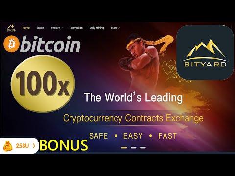 bityard-cryptocurrency-exchange-review---up-to-100x-leverage-&-258usdt-bonus