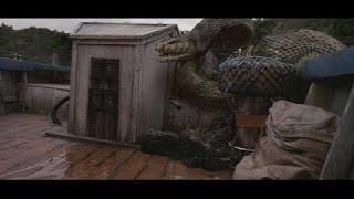 Anaconda 3 Filme completo em portugues