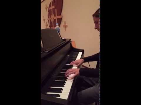 Wild Ones (piano)