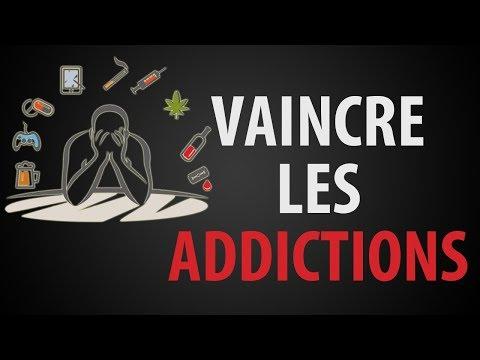 Comment Vaincre TOUTE Dépendance | Surmonter Les Addictions