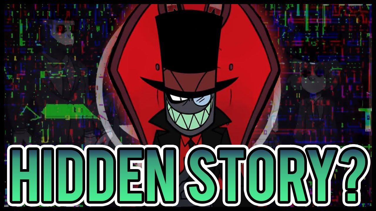 Villainous's Secret Story and Hidden Lore!