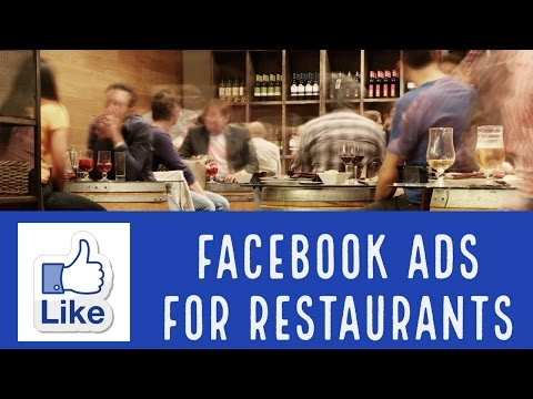 🍽 Restaurant Marketing 🍽  Facebook Ads for Restaurants 🍽 Social Media Marketing Agency