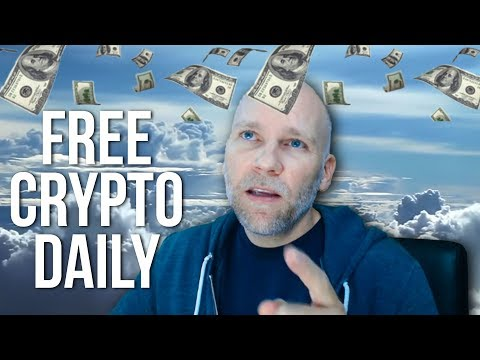 Free Crypto Daily - Coins that pay Dividends - NEO, ARK, Waves, Byteball