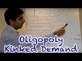 Y2/IB 23) Oligopoly - Kinked Demand