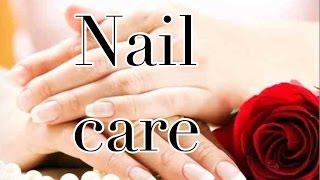 Nail care Thumbnail