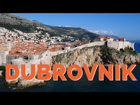 15 Things to do in Dubrovnik, Croatia Travel Guide