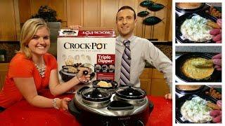Bmw Of Crock Pot Gadgets - The Deal Guy