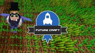 [GEJMR] FutureCraft - ep 117 - Více obilí = více esence + více masa