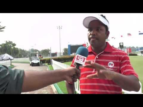 Eurasia golf  2014
