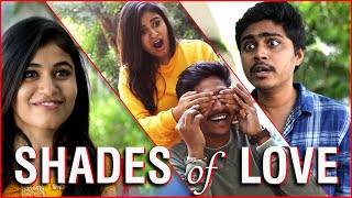 Shades Of Love   Hari Baskar