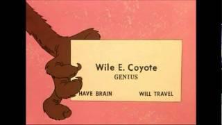 Wile E. Coyote's Horrifying Secret: A Fan Theory | Cracked.com