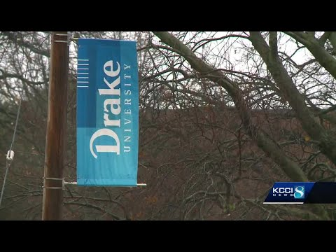 Drake University on high alert after armed robberies near campus