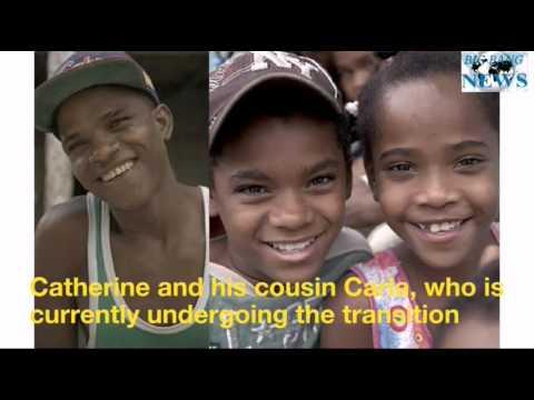 dominican republic penis