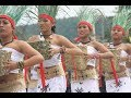 Music and Fashion of the Mangyan Tribe of Mindoro, Philippines