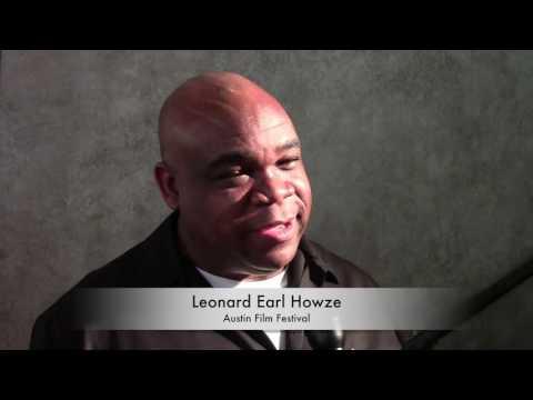 AFF 2016: Leonard Earl Howze  WAR STORY