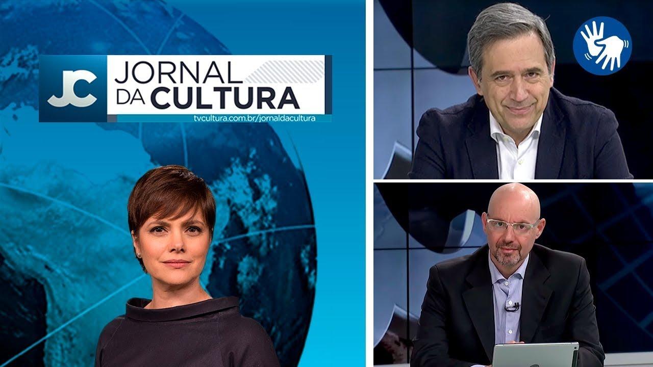 Download Jornal da Cultura |  21/10/2021