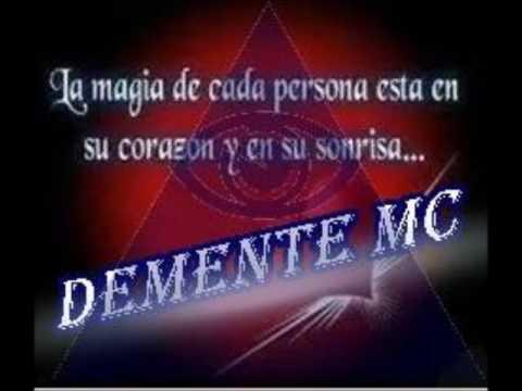 Demente Mc  preview
