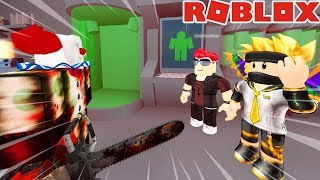 TO NAS ON SIĘ BOI! - ROBLOX  #440/Gilathiss