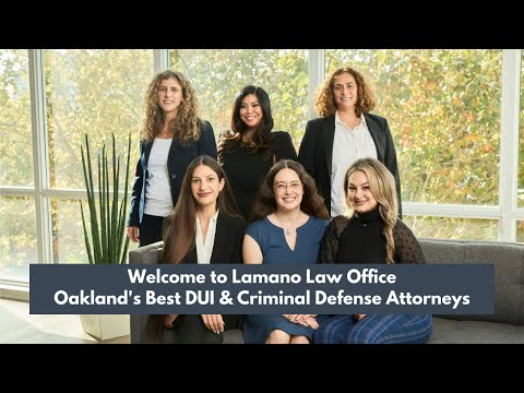 Welcome To Lamano Law Office