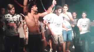 Group Leader balla in modo incredibile!!!
