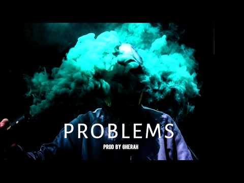 PROBLEMS  Trap Beat Instrumental | Trap Type Beat ( Prod. By Gherah )