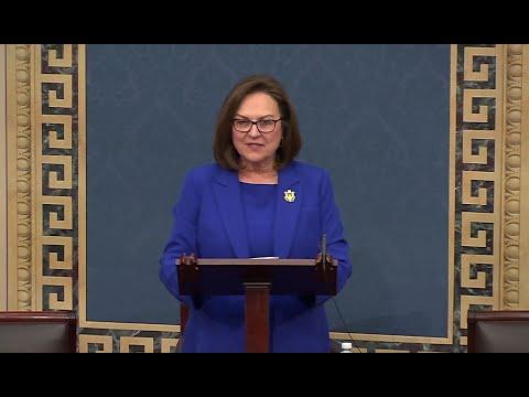 Senator Deb Fischer Addresses Democrats Delaying COVID-19 Relief