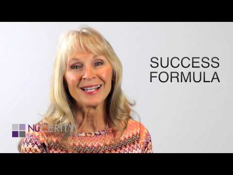 Sally Arnold - Success Formula - Las Vegas 2014