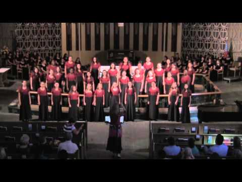 Great Day!   The Girl Choir of South Florida