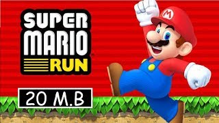 Best New Offline Games For Android in 2018 Super Mario
