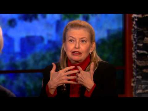 Susan Jacoby on Secularism and Free Thinking - YouTube