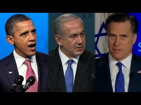 """Israel, the US Elections and the """"Jewish Swing Vote"""""""
