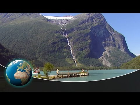 South Norway - The Astonishing Land Of Fjords