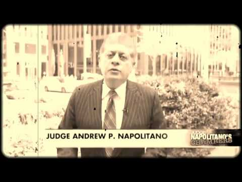 Napolitano's Chambers | Will NSA Continue To Spy On Americans