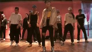 [Choc - SAME] HONEY J's choreography