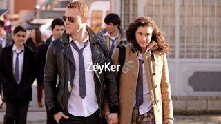 ZeyKer story - В ожидании солнца (Güneşi Beklerken).