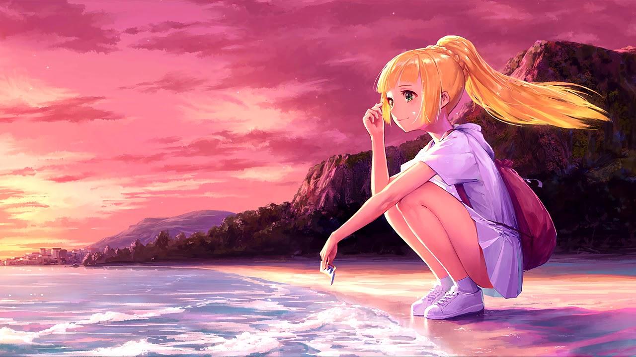 Pokémon Sun and Moon: Lillie's Theme [Lo-fi Remix]