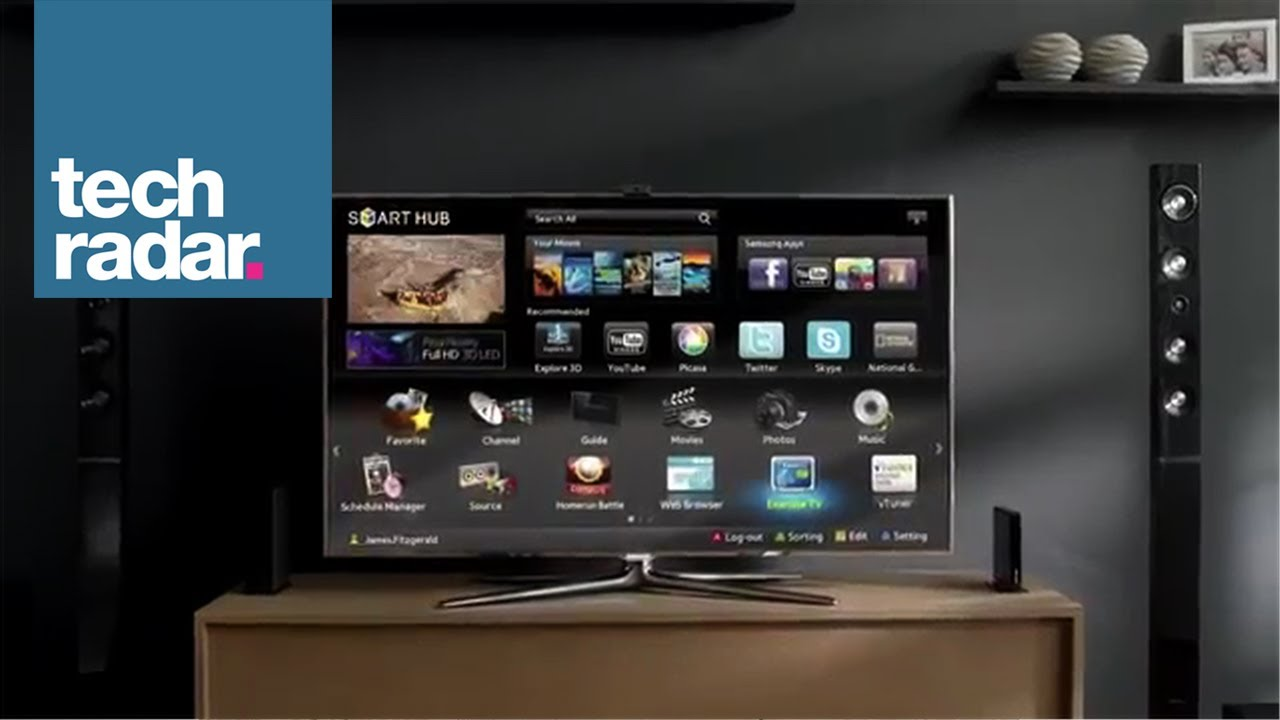 b3960ac4dee 6 best Smart TV platforms in the world today - YouTube
