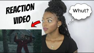 Justin Timberlake - Man of the Woods (Official Video) REACTION