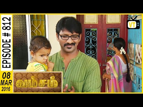 B Jothika finds out Madhan's secret ways of marrying her 0:30 Poomari cries about not being able to run anymore 1:45  Poomari challenges Shreya and promises to beat her in runnning 6:00  Balu begs Mala to tell him where his grandson is 10:00 Madhan and his mother pretend apologize to Jothika 16:30   Cast: Ramya Krishnan, Sai Kiran, Vijayakumar, Seema, Vadivukkarasi  Director: Arulrai