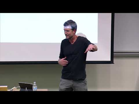 Lecture 1  – Course Overview | Stanford CS224U: Natural Language Understanding | Spring 2019