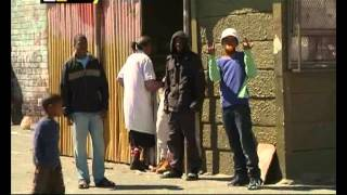 TVC NEWS Investigates City of Fear: Manenberg, South Africa- Part A